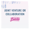 [BUNDLE] Joint Venture or Collaboration