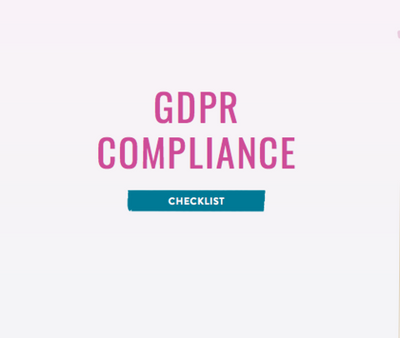 GDPReady™ Compliance Course & Template Bundle