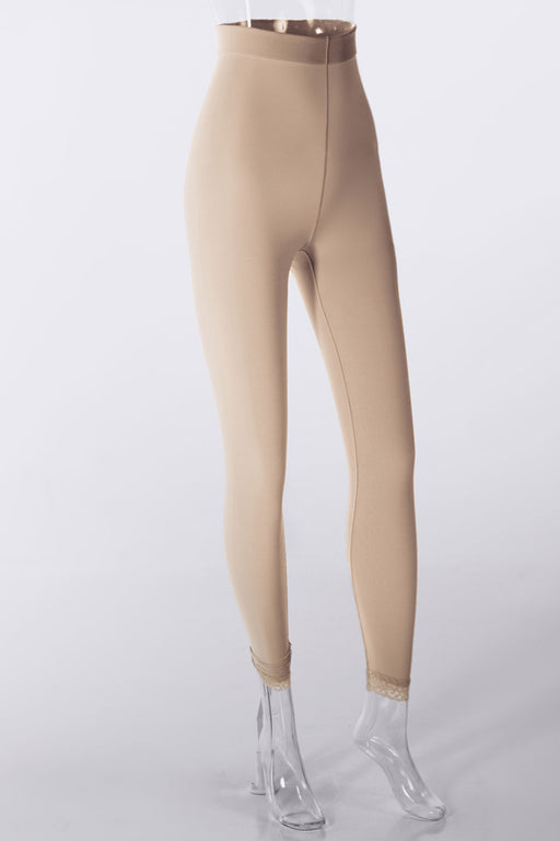 Slim | Women's Lower Body Easy Pull On Ankle Length