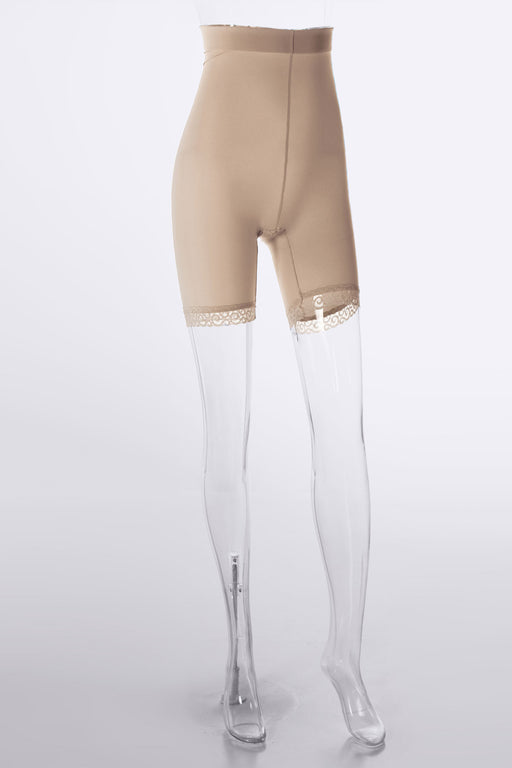 Slim | Women's Lower Body Easy Pull On Mid Thigh