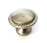 Stainless Steel Metal Knob - Hip N Humble