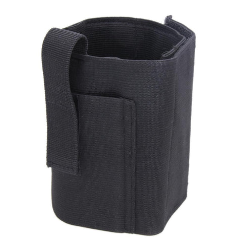 Tactical Padded Concealed Ankle Holster