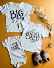 Middle Child [Toddler Tee]