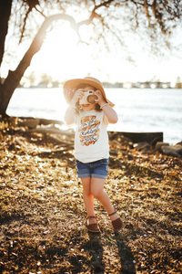I'm Your Golden Hour [Toddler Tee]