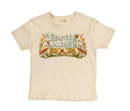 Earth Angel - [Toddler Tee]