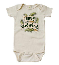 Easy Growing [Body Suit]