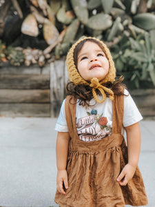 Little Lady League [Toddler Tee]