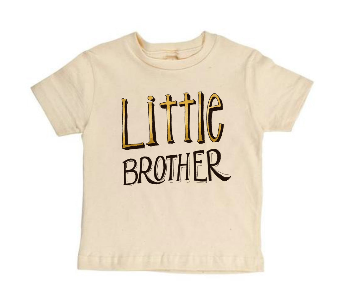 Little Brother [Toddler Tee]