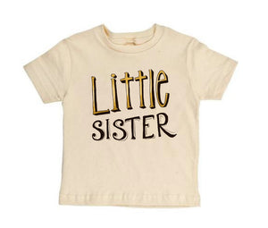 Little Sister [Toddler Tee]