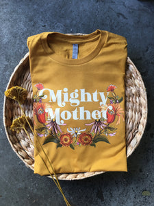 Mighty Mother - Gold - [Unisex]