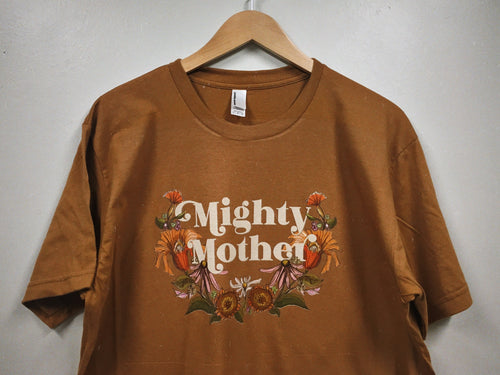 Mighty Mother Tee [unisex]