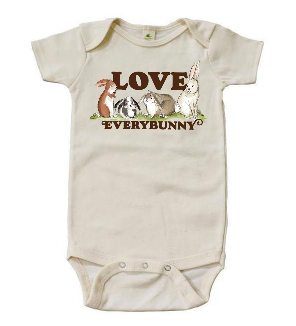 Love Everybunny [Bodysuit] Ready To Ship!