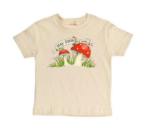 Stay Little [Toddler Tee]