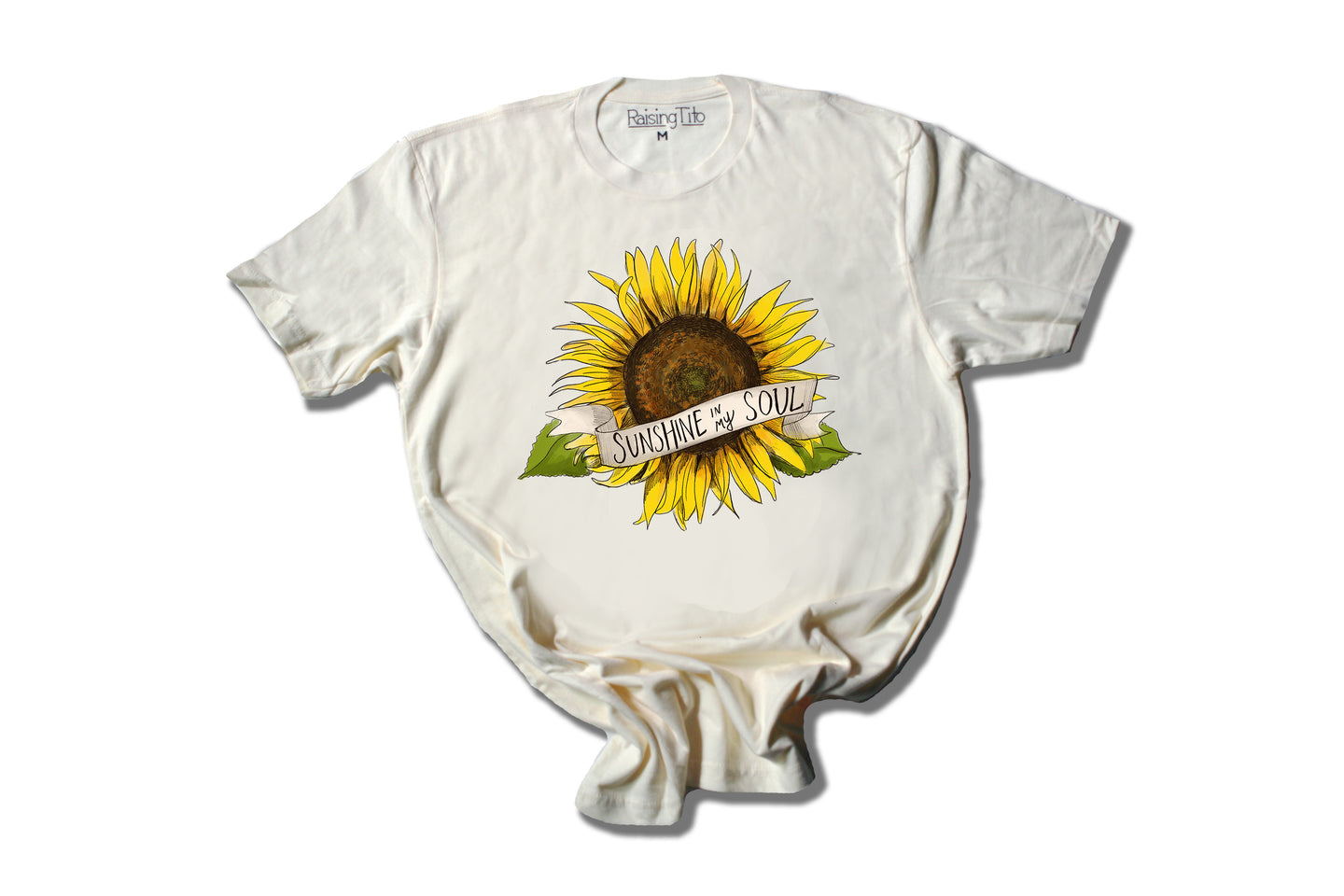 Sunshine In My Soul [Unisex]