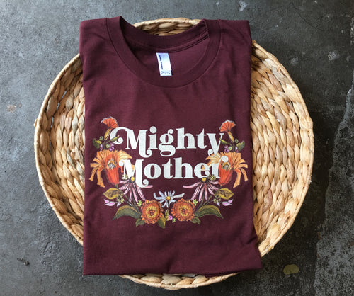 Mighty Mother - Truffle [Unisex]