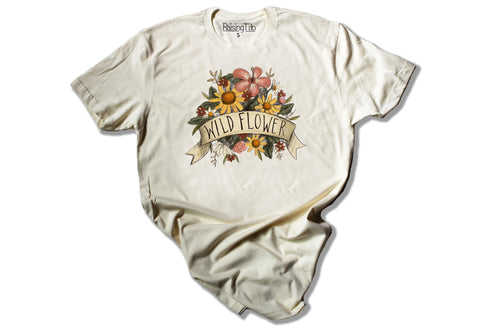 Wildflower - Unisex Adult