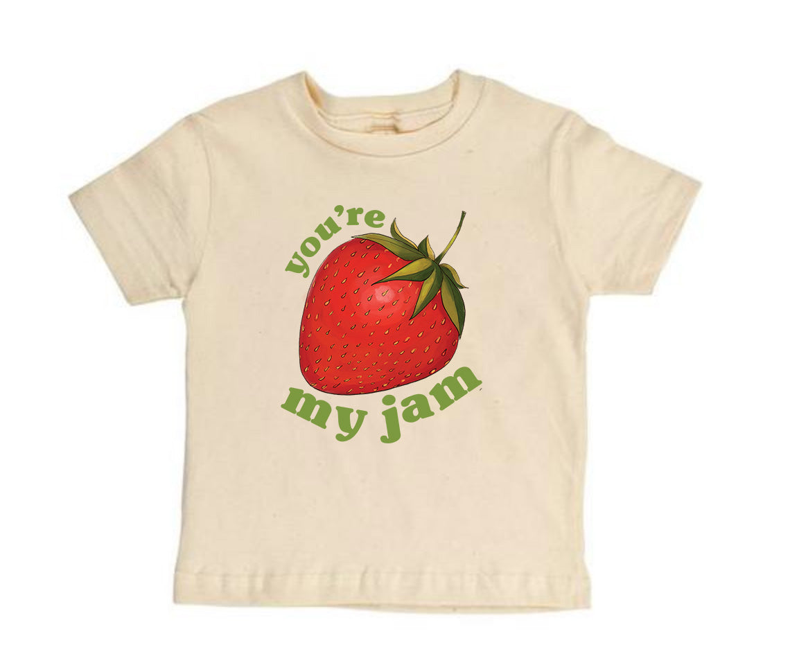 You're My Jam [Toddler Tee]