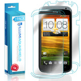 HTC One S Cell Phone Screen Protector