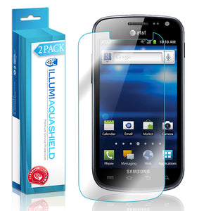 Samsung Galaxy Exhilarate Cell Phone