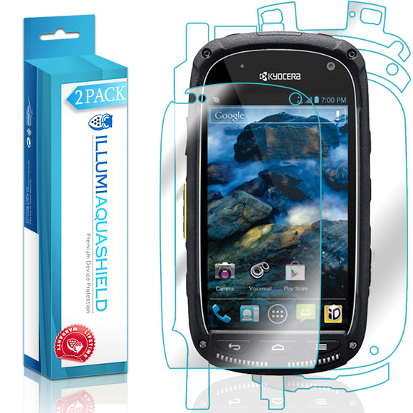 Kyocera Torque Cell Phone