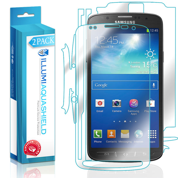 Samsung Galaxy S4 Active Cell Phone