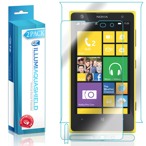 Nokia Lumia 1020 Cell Phone