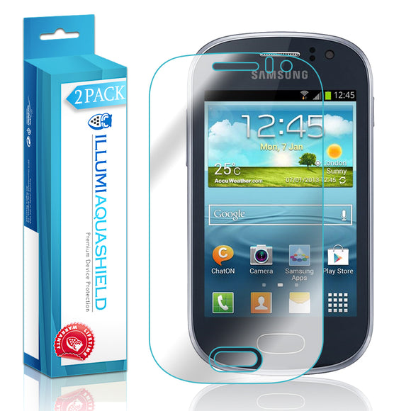 Samsung Galaxy Fame Cell Phone