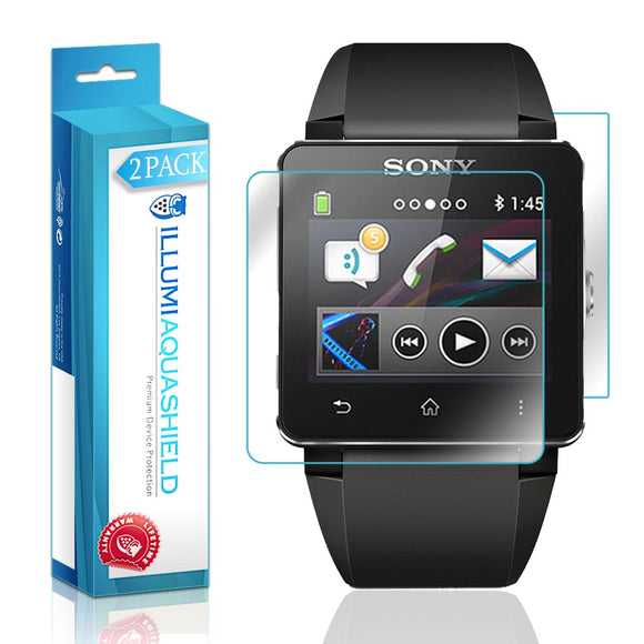 Sony SmartWatch 2 Smart Watch