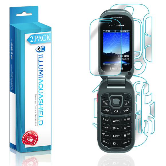 Samsung Convoy 3 Cell Phone