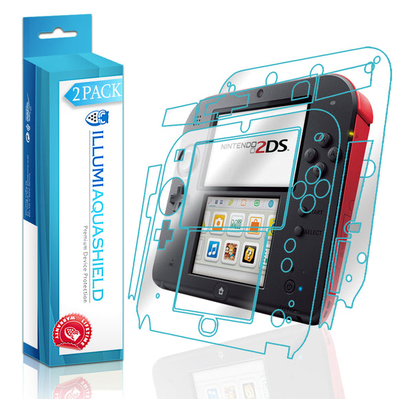 Nintendo 2DS Cell Phone