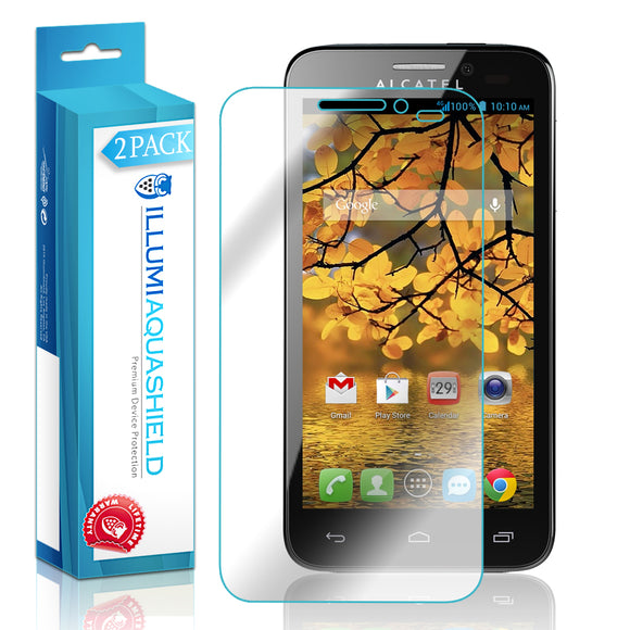 Alcatel One Touch Fierce Cell Phone