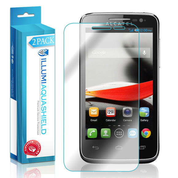 Alcatel One Touch Evolve Cell Phone