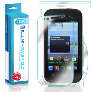 ZTE Savvy Cell Phone