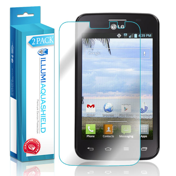 LG Optimus Dynamic II Cell Phone
