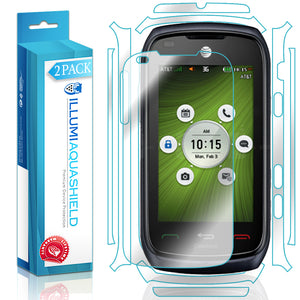 Pantech Vybe Cell Phone