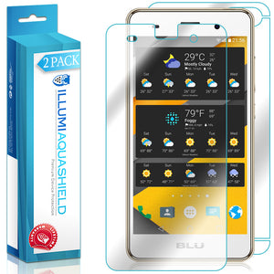 BLU Advance 5.0 HD Cell Phone