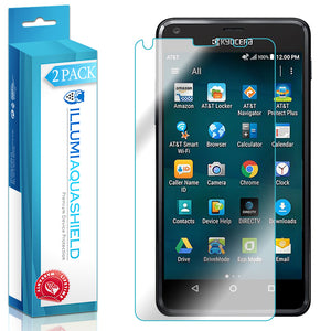 Kyocera Hydro Shore Cell Phone