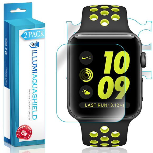 Apple Watch Nike+ Smart Watch