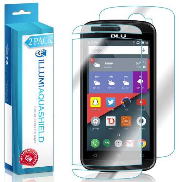 BLU Advance 4.0 M Cell Phone