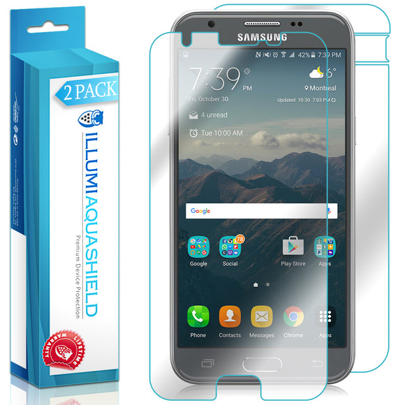 Samsung Galaxy J3 Emerge Cell Phone