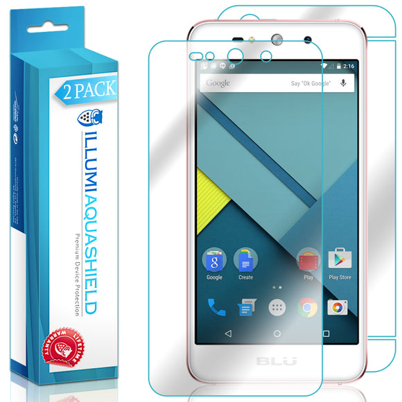 BLU Grand Energy Cell Phone