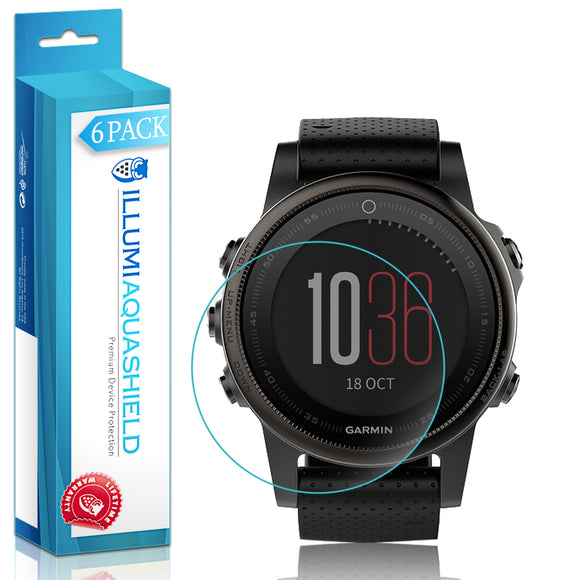 Garmin Fenix 5s Smart Watch