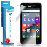 BLU Advance 4.0 L3 Cell Phone