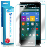 BLU Advance 5.0 Pro Cell Phone
