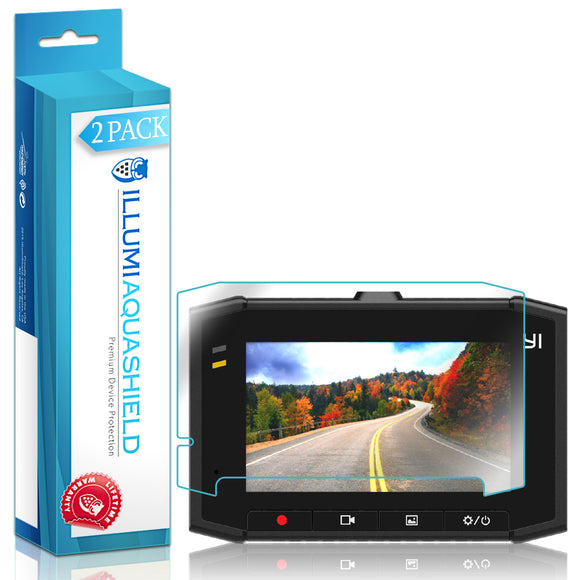 Yi 2.7K Ultra Dash Cam Digital Camera