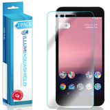 LG Aristo 2 Plus [2-Pack] ILLUMI AquaShield Screen Protector