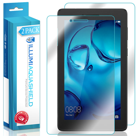 Lenovo Tab E7 ILLUMI AquaShield Clear Screen Protector