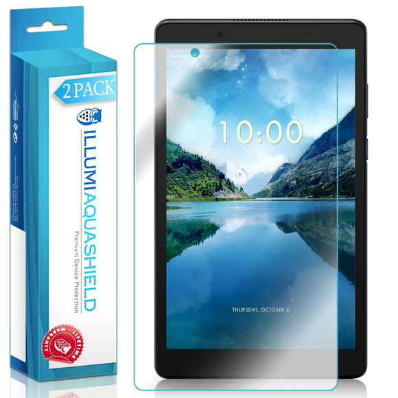 Lenovo Tab E8 iLLumiShield Blue Light Filter Screen Protector
