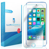 Apple iPod Touch 7th Gen, 2019 iLLumi AquaShield screen protector