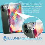 Motorola One Zoom [2-Pack] ILLUMI AquaShield Screen Protector